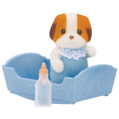 5020733-3534-Sylvanian-Families-Chiffon-Dog-Baby-Azul