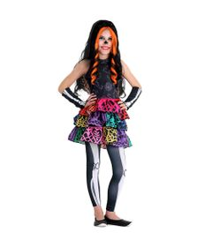 Fantasia-Monster-High-Skelita-Sulamericana