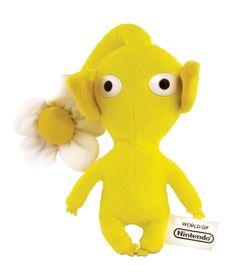 5026450-3528-Pelucia-World-of-Nintendo-Pikmin-Yellow-Pikmin-DTC
