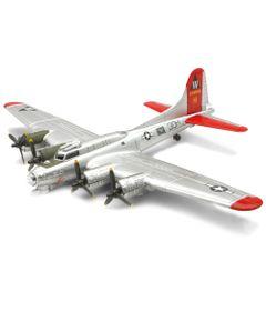 5034622-3430-Kit-de-Montagem-Avioes-Classicos-II-B-17-Flying-Fortress-DTC