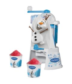 Maquina-de-Raspadinha---Olaf---Disney-Frozen---Yellow