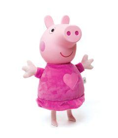 Boneca-Peppa-Pig---Peppa-com-Cabeca-de-Vinil---Estrela-1