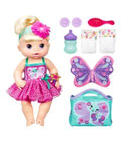 83e6ec6459 Baby Alive Brinquedos - Bonecas - Bonecas Bebês de R 0