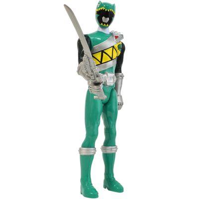 Boneco-de-Acao---Power-Ranger-Dino-Charger---Ranger-Verde---Sunny