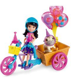 Boneca-Polly-Pocket---Aniversario-Pet---Bicicleta-da-Crissy---Mattel