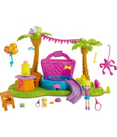 Playset-Polly-Pocket---Festa-de-Aniversario-Pet---Mattel-1