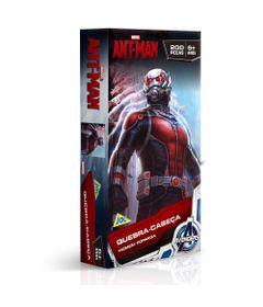Quebra-Cabeca-Marvel-Homem-Formiga---200-Pecas---Toyster
