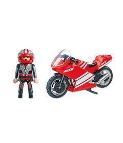 Playmobil-Esporte-e-Acao---Motocicleta-Cinza-e-Azul---5526
