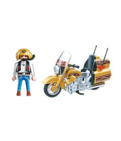 Playmobil-Esporte-e-Acao---Motocicleta-Amarela---5523
