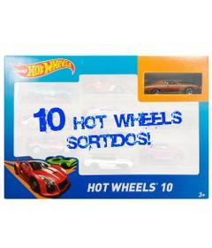 Carrinhos-Hot-Wheels-Pacote-com-10-Carros-Sortidos-Pack-I-54886-Mattel