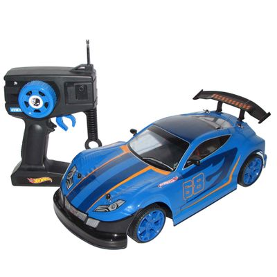 Hot-Wheels-Rush-Azul---Candide