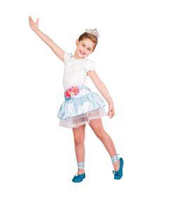 Fantasia-Infantil---Princesas-Disney---Kit-Cinderela-Bailarina---Rubies