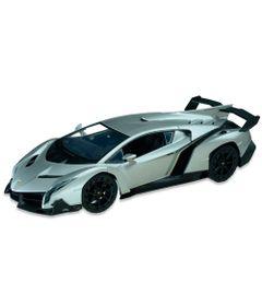 Carrinho-de-Controle-Remoto---Lamborghini-Veneno---1-24---Multikids
