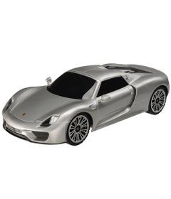Carrinho-de-Controle-Remoto---Porsche-918-Spyder---1-24---Multikids