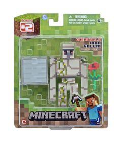 Boneco-com-Acessorios---Minecraft---Golem-de-Ferro---Multikids