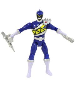Boneco-Power-Ranger-Dino-Charger---Spinning-Action---Ranger-Azul---Sunny