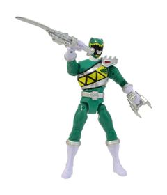 Boneco-Power-Ranger-Dino-Charger---Spinning-Action---Ranger-Verde---Sunny