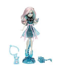 92ad8557b Boneca Monster High - Assombrada Rochelle - Mattel