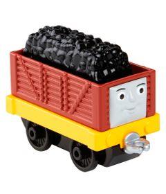 Mini-Locomotivas-Thomas---Friends-Collectible-Railway--Troublesome-Truck