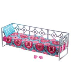Casa-da-Barbie---Moveis---Sofa-Cama---Mattel