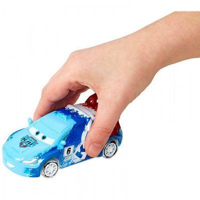Carrinho-Ice-Drifters---Disney-Cars---Raoul-Caroule---Mattel