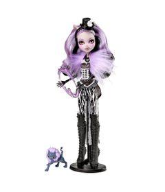 Boneca-Monster-High---Freak-Du-Chic---Clawdeen-Wolf---Mattel