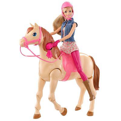 Boneca-Barbie-Family-com-Cavalo---Mattel-1