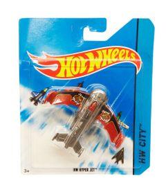 HW-Hyper-Jet