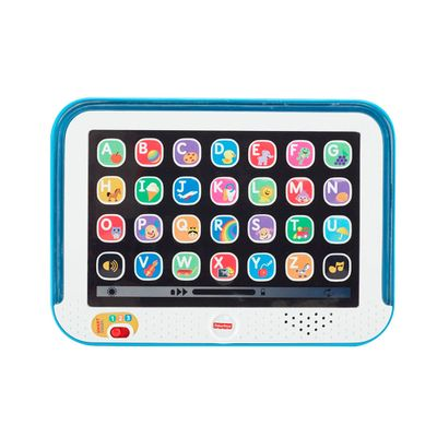 Tablet-Divertir---Laugh-and-Learn---Azul---Fisher-Price-1