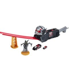 Pista-Combate-Marvel---Ant-Man-Camara-Redutora---Hot-Wheels-1