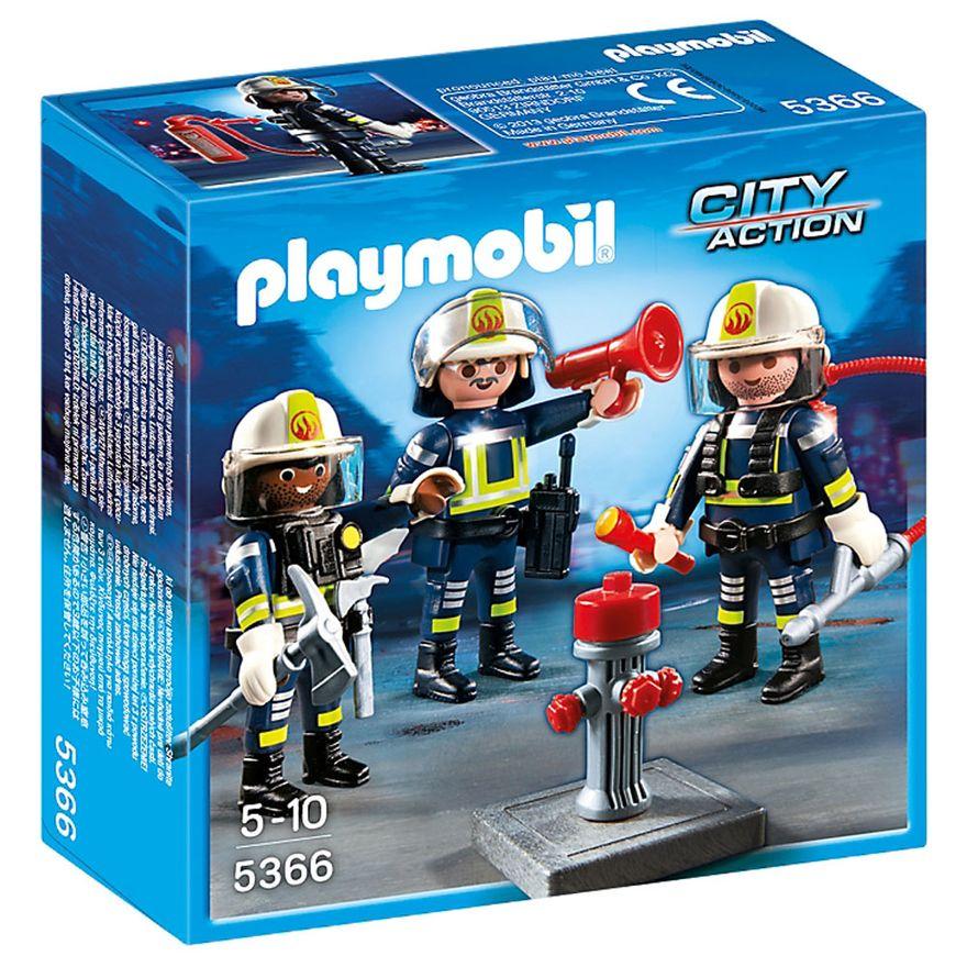 5038292-Playmobil-City-Action-Bombeiros-5366