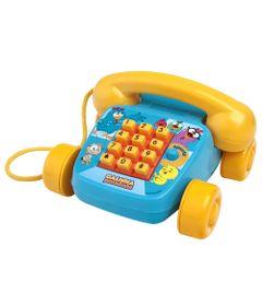 Telefone-Infantil---Foninho-da-Galinha-Pintadinhas---Elka