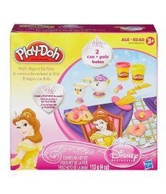 Conjunto-Play-Doh---Diversao-Princesas-Disney---Hora-do-Cha---Bela---Hasbro-1