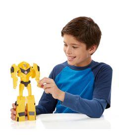 Boneco-Transformers---Titan-Changers---Robots-In-Disguise---Bumblebee---Hasbro-1