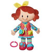 Menina-Boneco-Hora-de-se-Vestir---Playskool---Menina---Hasbro-1