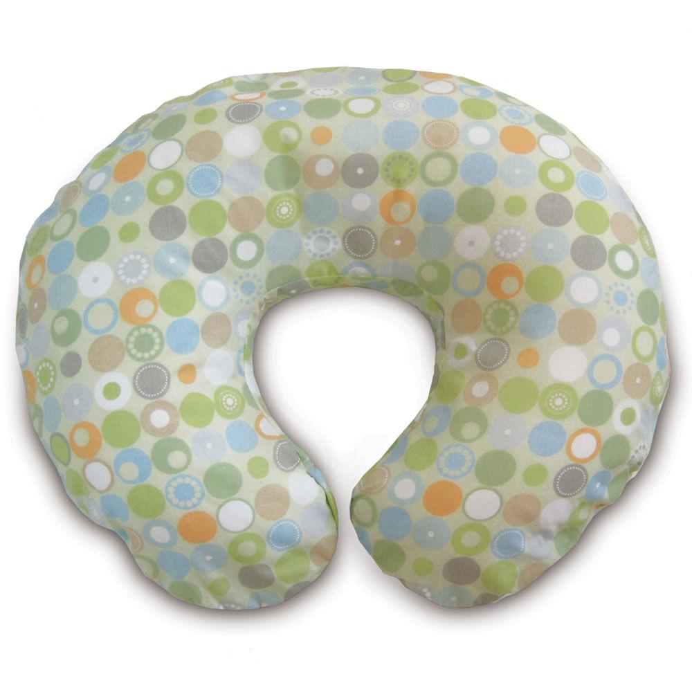 Almofada para Amamentação Boppys - Com Capa - A Lots Of Dots - Chicco