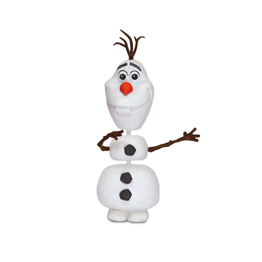 Jogo-Monte-o-Olaf---Disney-Frozen---14-Pecas---Elka