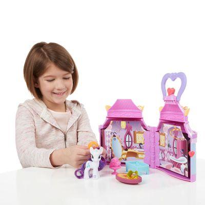 Conjunto-My-Little-Pony---Boutique-da-Rarity---Hasbro-1