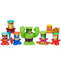 100110414-Massinha-Play-Doh-Esmaga-Hulk-Marvel-Play-Doh-Capitao-America-Iron-Man-Spider-Man-e-Duende-Verde-Hasbro