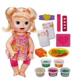 100110423-Boneca-Baby-Alive-Comilona-Loira-Acessorios-Macarrao-e-Pizza-Hasbro