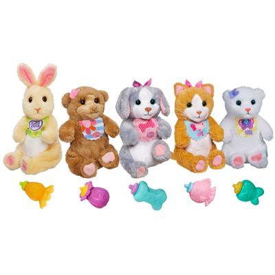 100110427-Kit-com-4-Pelucias-Interativas-FurReal-Feed-Me-Babies-Hasbro