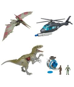 100110431-Conjunto-de-Combate-Jurassic-World-Pteranodon-Vs-Helicoptero-Indominus-Rex-Vs-Giroesfera-Hasbro