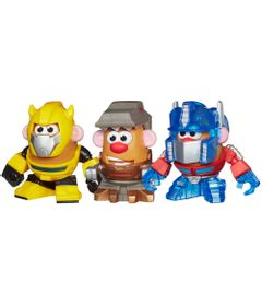 100110462-Mini-Bonecos-Mr.-Potato-Head-Transformers-Bumblebee-Grimlock-e-Optimus-Prime-Hasbro