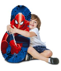 Boneco-Teimoso---Marvel----Ultimate-Spider-Man---Toyster-1