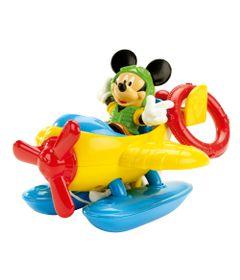 Playset-Mickey-Mouse-Club-House---Aviao-de-Resgaste---Mattel