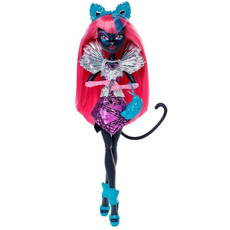 7eb79af19 Boneca Monster High - Boo York - Catty - Mattel - Ri Happy Brinquedos