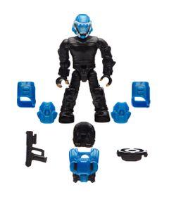 Playset-Mega-Blocks---Figura-e-Nave---Halo---ODST-Azul---Mattel