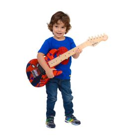 Guitarra-Kids---Marvel---Spider-Man---Phoenix