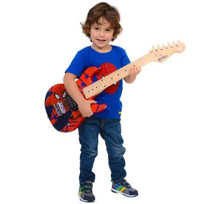 Guitarra-Kids---Marvel---Spider-Man---Phoenix