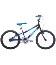 Bicicleta-Aro-20---Trup---Preta-e-Azul-